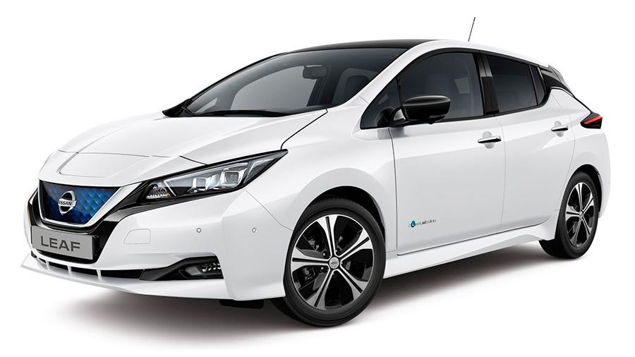 Nissan introduzirá carro elétrico em oito mercados da América Latina