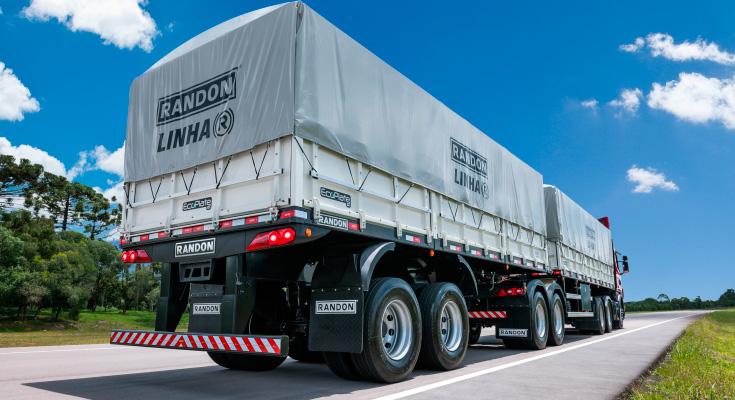 Randon Perú é inaugurada em Lima