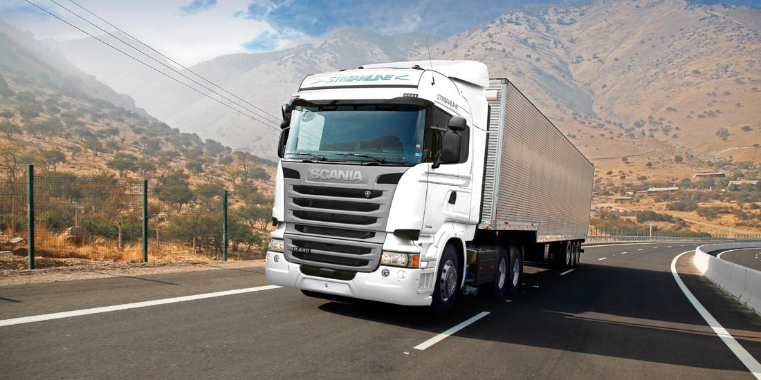 Scania quer mais serviços conectados em 2018