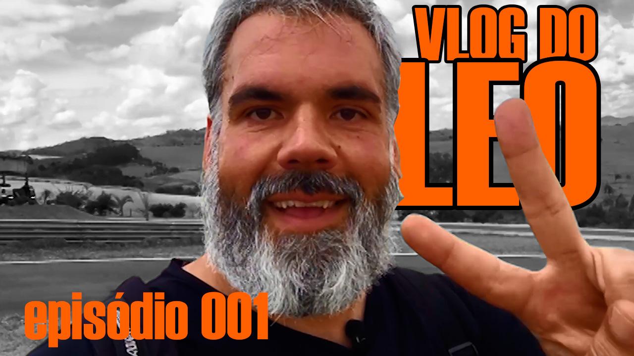 Vlog do Leo #001: por que os bancos abrem em horário restrito no Brasil?