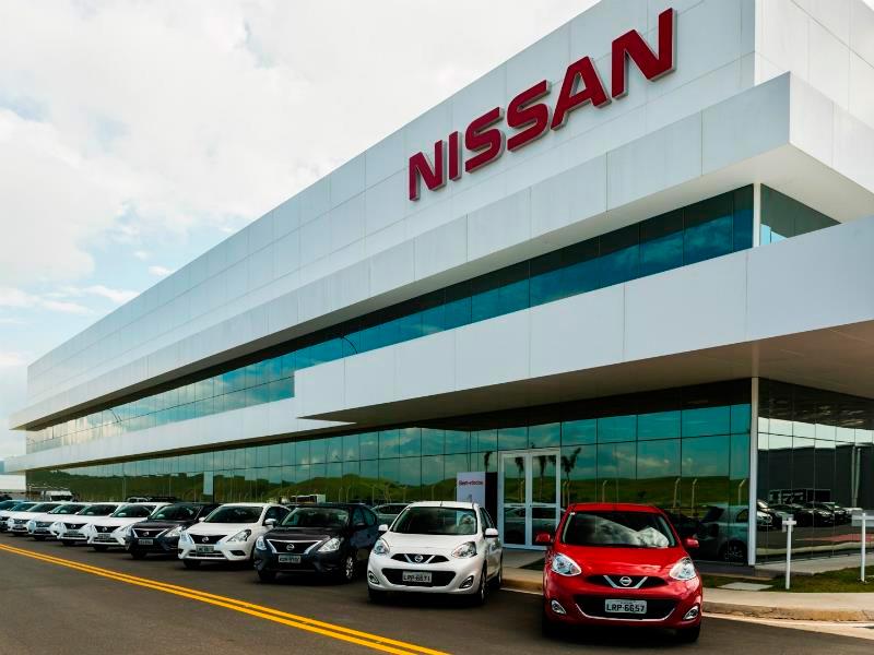 Nissan celebra quatro anos e 200 mil veículos no RJ
