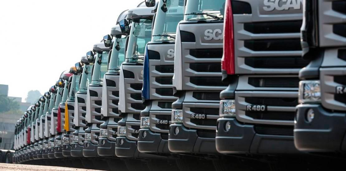 Venda de veículos cresce mais de 21% nos primeiros quatro meses de 2018