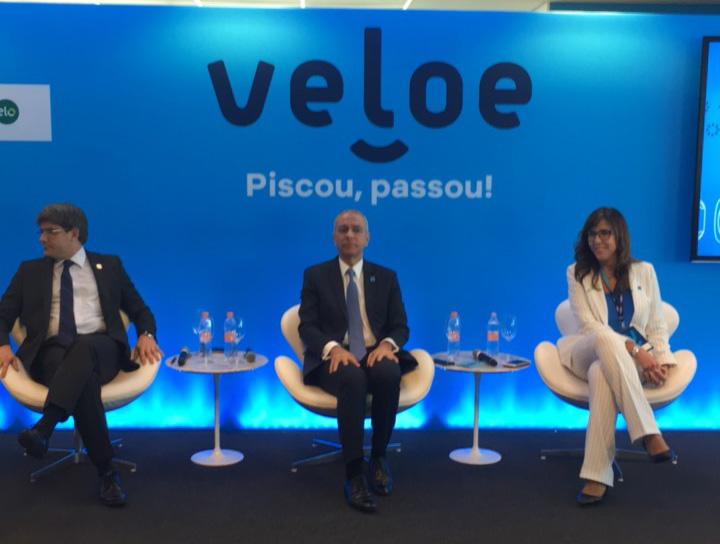 Banco do Brasil e Bradesco lançam pedágio eletrônico