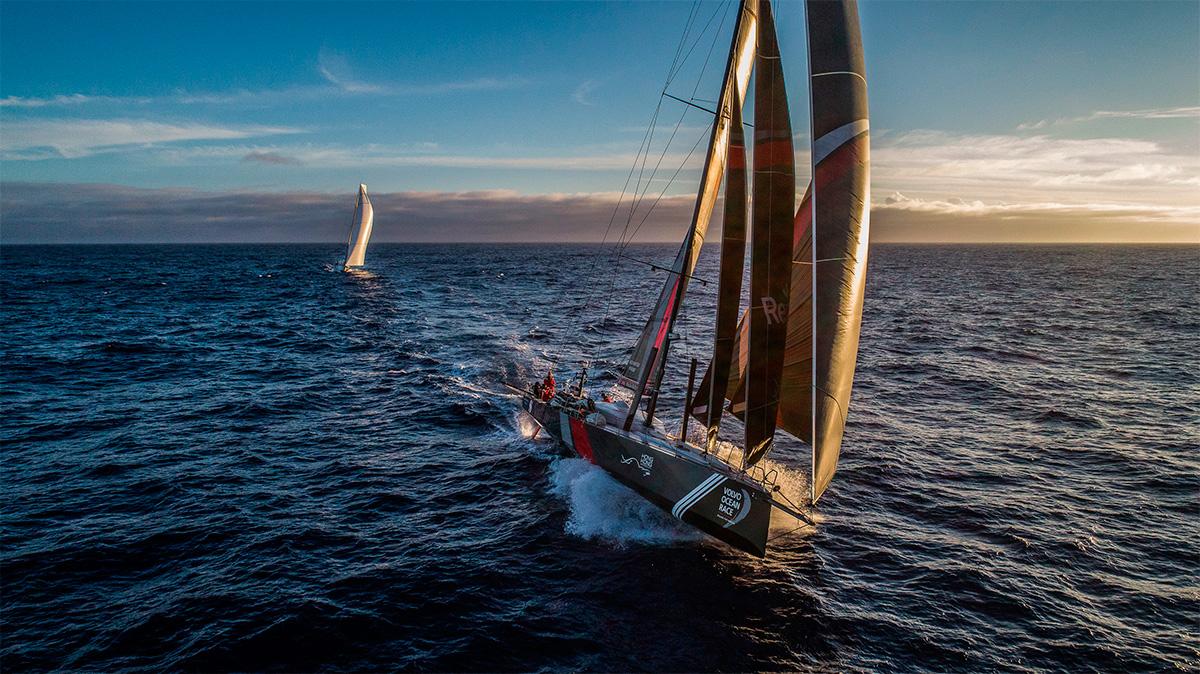 Santa Catarina recebe a maior regata oceânica do mundo