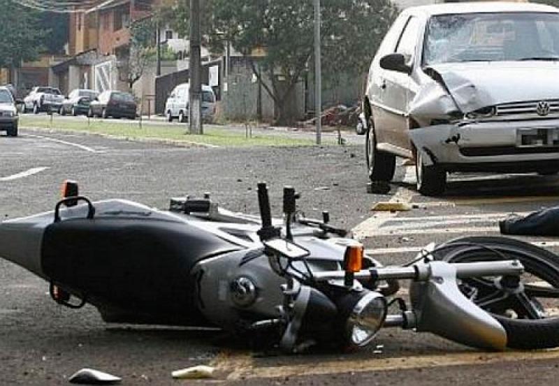 Número de mortes no trânsito sobe 23% no Brasil