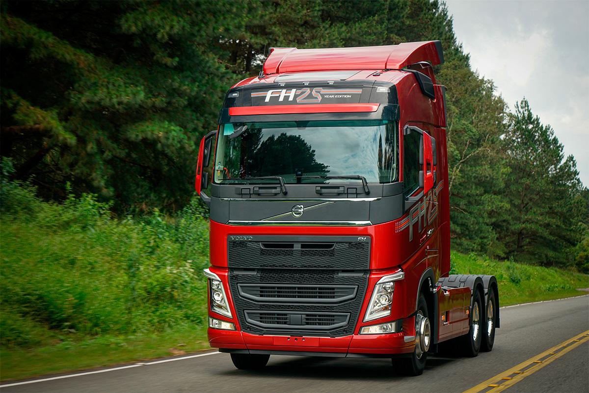 Plantão Covid-19 – episódio 44 – Engenharia de caminhões Volvo