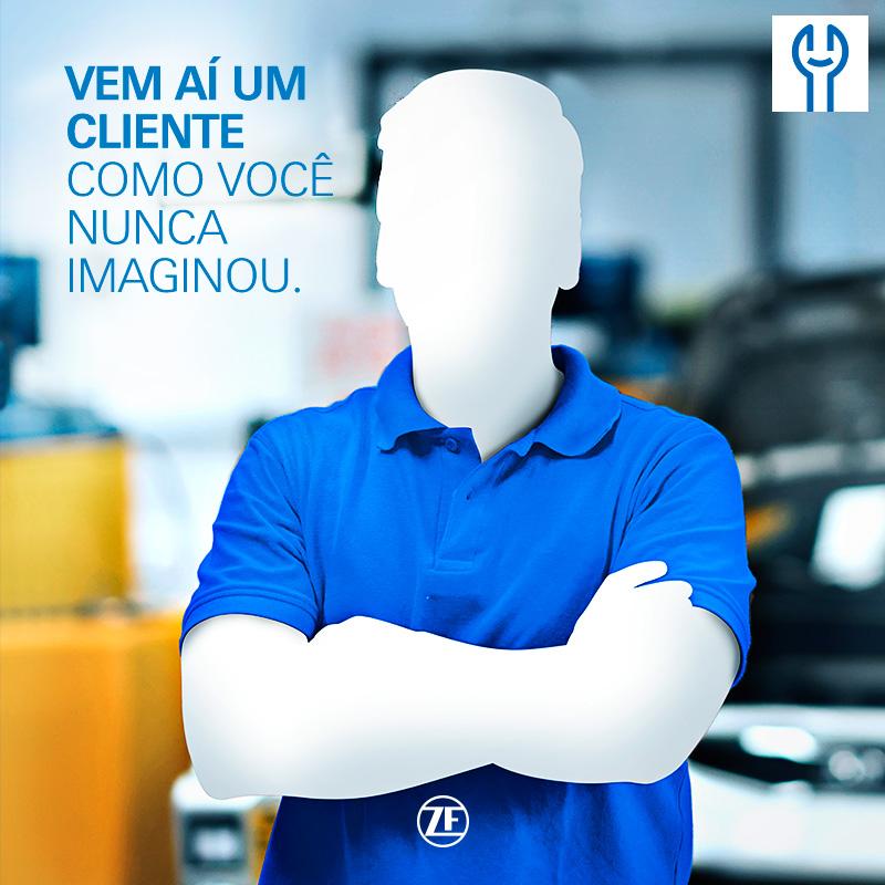 ZF cria ação para premiar mecânicos brasileiros