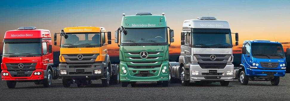 Banco Mercedes-Benz cresce 49% em 2018