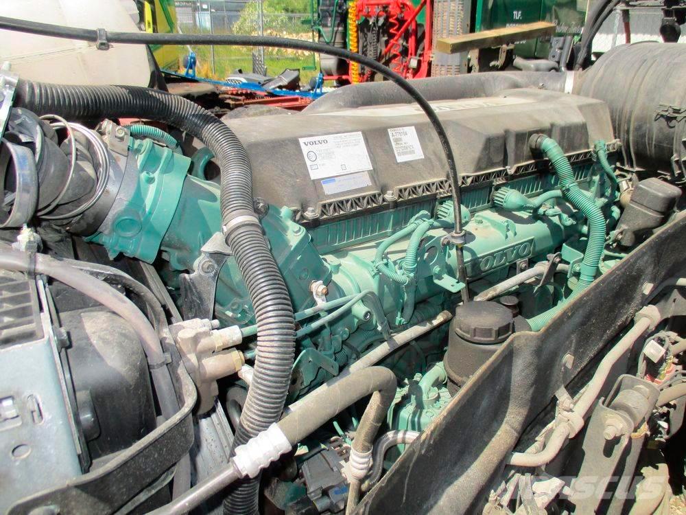 Volvo provisiona recursos para atender a recall