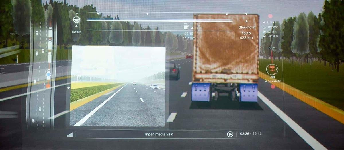 Viação Cometa é a primeira linha regular a ter ônibus com radar da Scania