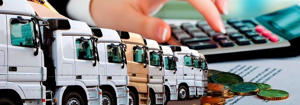 Crédito para caminhões novos e usados cresce
