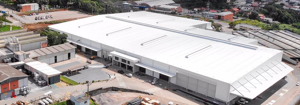 Marcopolo investe em novo centro de produção