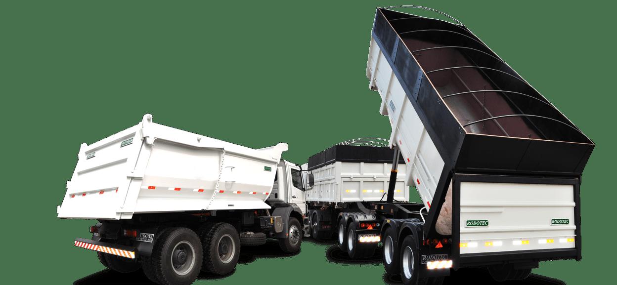 Implementos: pesados seguem em franca expansão