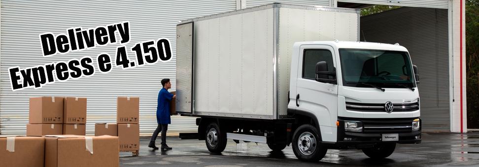 Aumenta demanda por VW Delivery implementado de fábrica