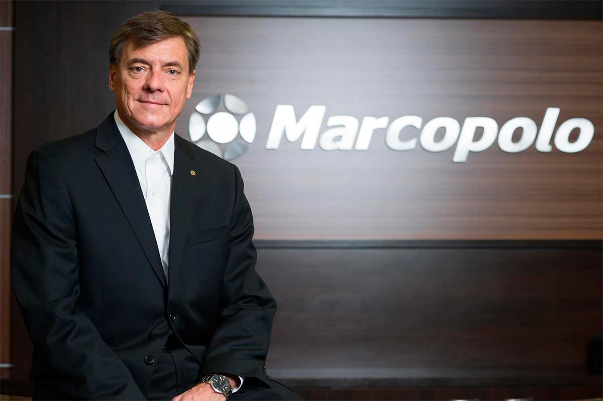 CEO da Marcopolo vai alçar novos voos