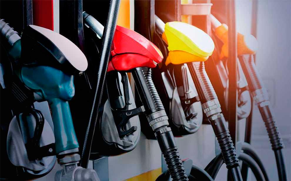 Diesel aumenta 10 centavos nas refinarias
