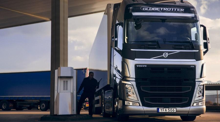 Economia de 7% no diesel é carro-chefe do FH com sistema I-Save na Europa