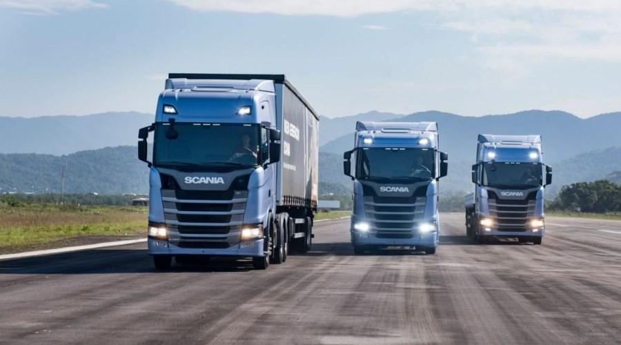Plantão Covid-19 – episódio 42 – Financiamentos para caminhões: Scania Banco