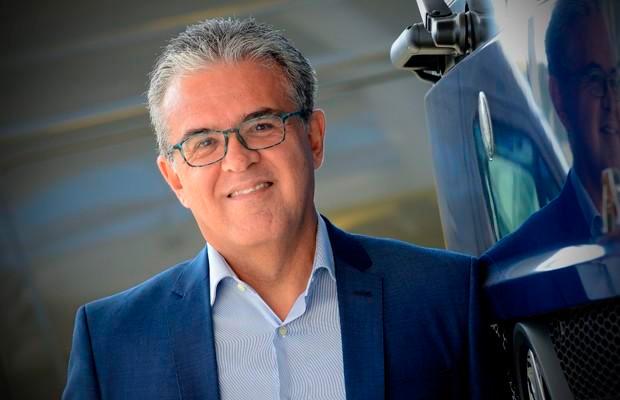 Diretor da Mercedes-Benz assume presidência da Anfavea