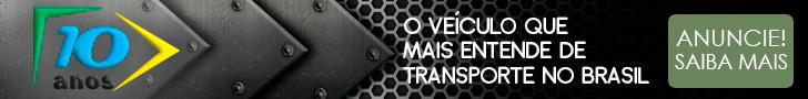 Scania - Portal Transporta Brasil