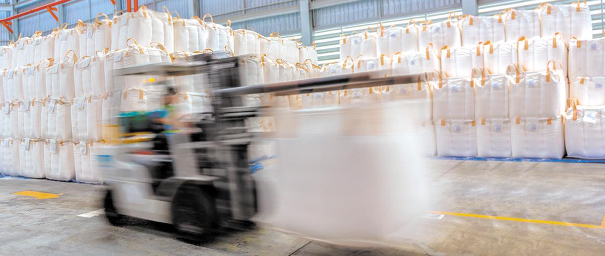 Indústria do plástico debate a importância da boa logística
