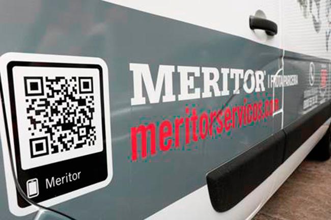 Muita tecnologia e suor: por dentro das ações da Meritor