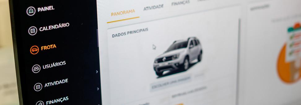 Renault é a primeira a conectar os leves