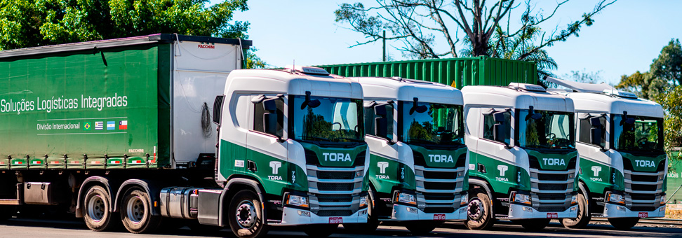 Nova Geração Scania mostra a que veio