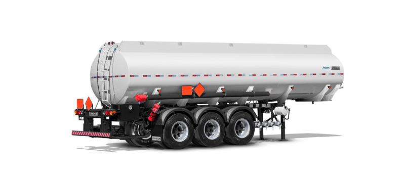 Randon faz primeira exportação para a Costa do Marfim