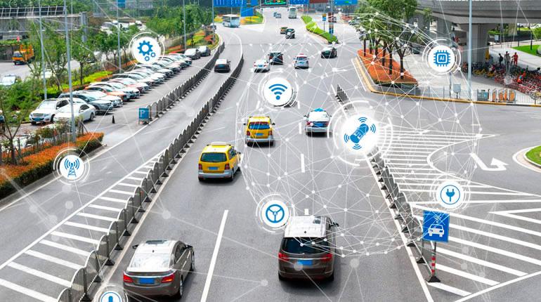 De olho na transformação digital da logística
