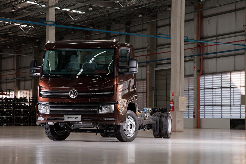 Volkswagen Caminhões e Ônibus fatura dois Prêmios Rei