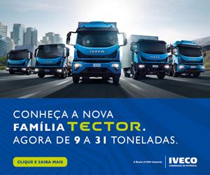 Iveco Tector
