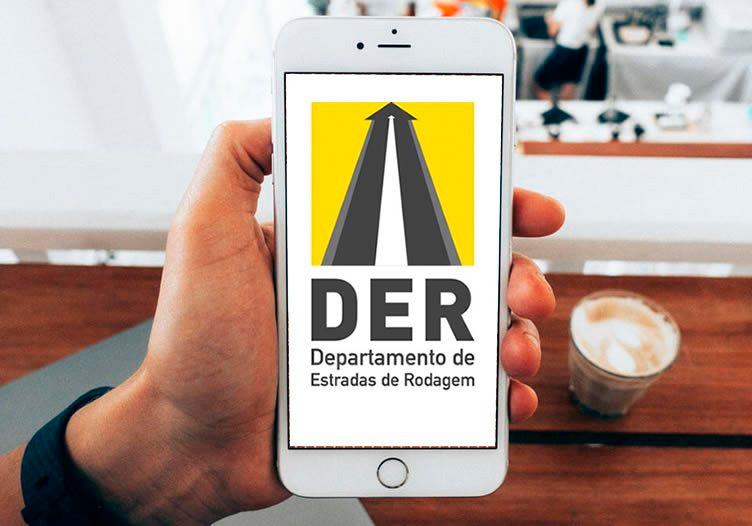 Motoristas paulistas poderão indicar condutor e consultas multas via app