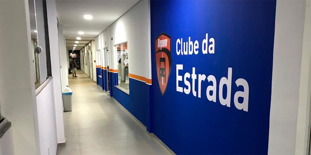 Repom inaugura mais um Clube da Estrada no Mato Grosso