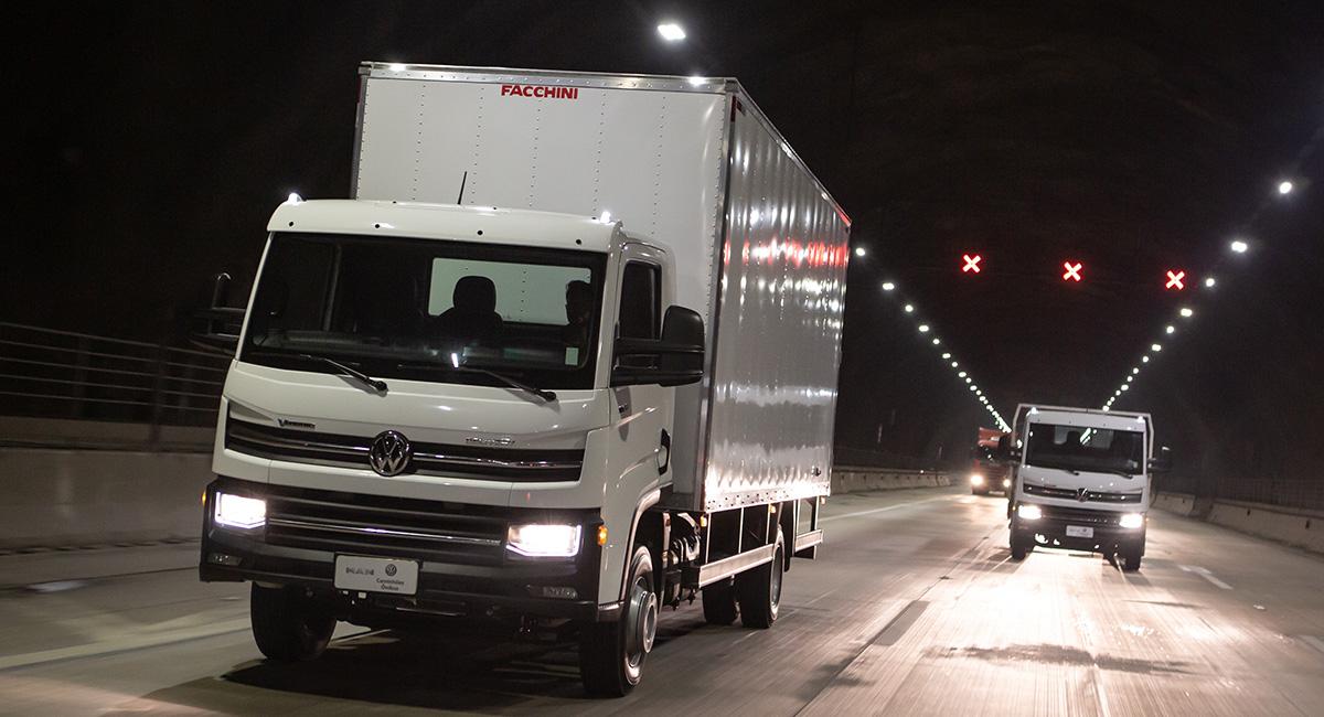 Um Delivery ainda mais fácil de dirigir