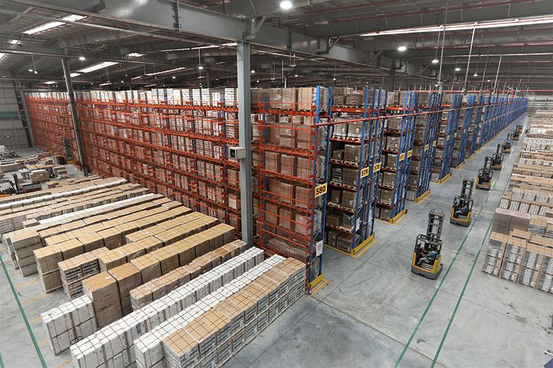 FM Logistic projeta dobrar faturamento no Brasil em três anos