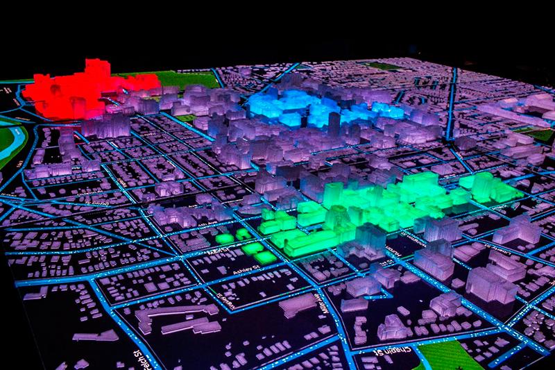 Ford testa nova plataforma de soluções de mobilidade em cidade dos EUA