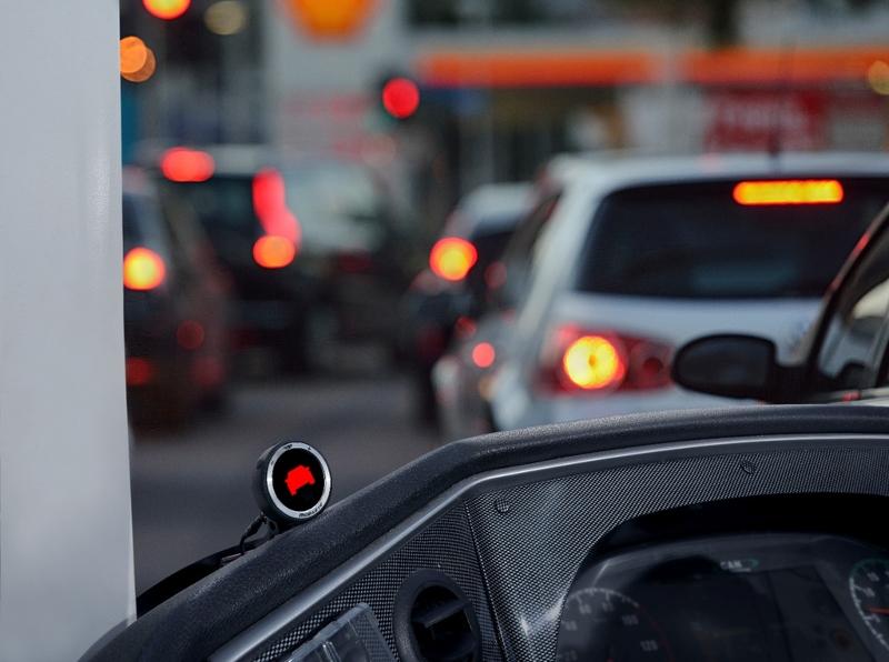 Mobileye apresenta tecnologia que reduz em 95% chance de colisão