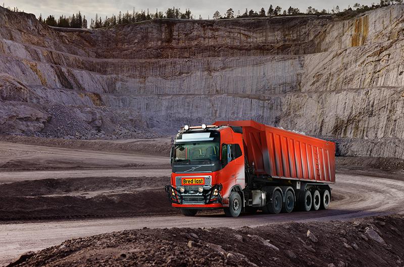 Grupo Volvo cria área de negócios voltada ao transporte autônomo