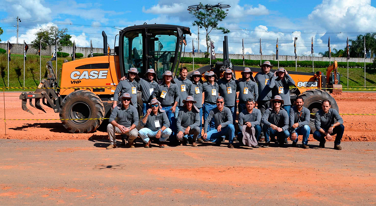 Comasa é novo distribuidor da FPT Industrial no Uruguai