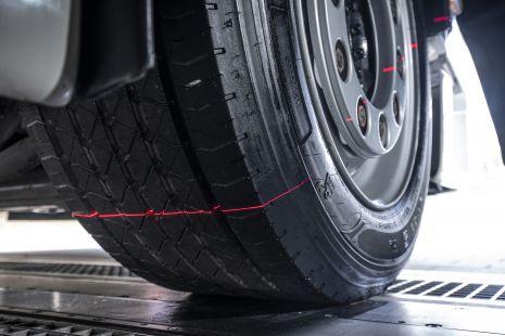 Quer melhorar a gestão de pneus da sua frota? A Goodyear oferece uma solução