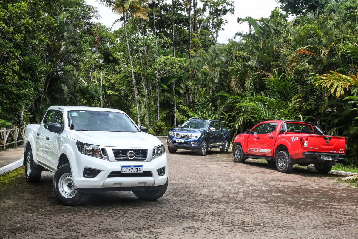 """""""Frontier Experience"""" volta à estrada em Dourados (MS)"""