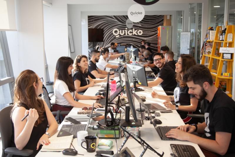 Quicko lança aplicativo para integrar modais em SP