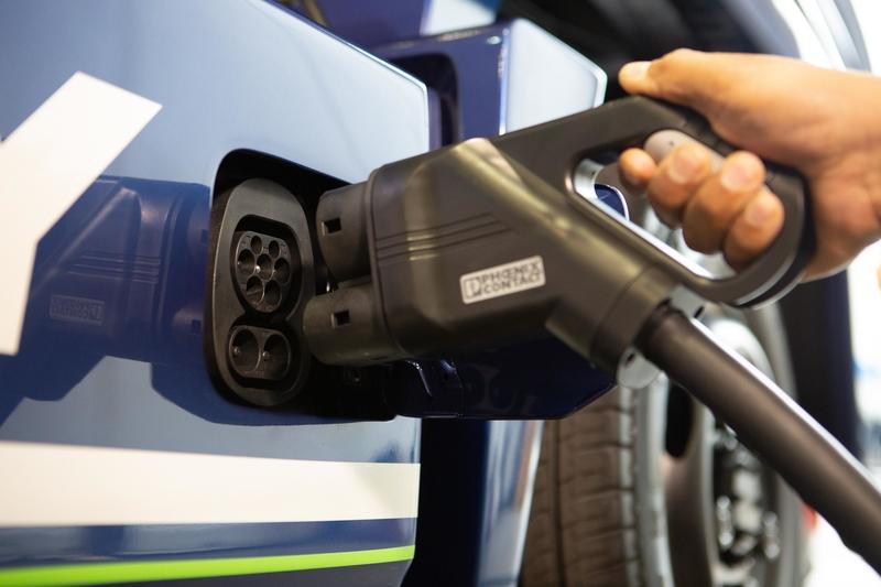 VWCO anuncia parcerias para fabricar caminhões 100% elétricos no Brasil