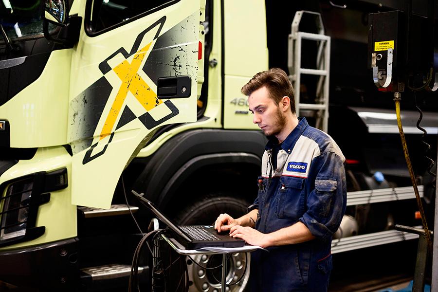 Divesul é nova concessionária Volvo em Santa Maria (RS)