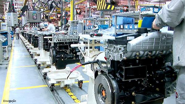 MWM reduz tempo de processamento de peças de 4 dias para 12 horas