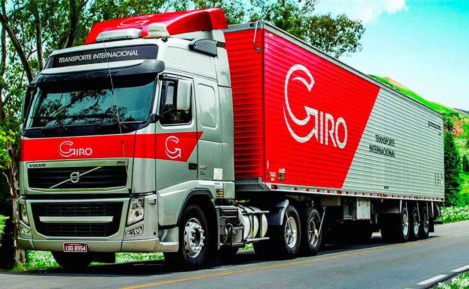 Giro Transportes investe R$ 5 milhões em frota