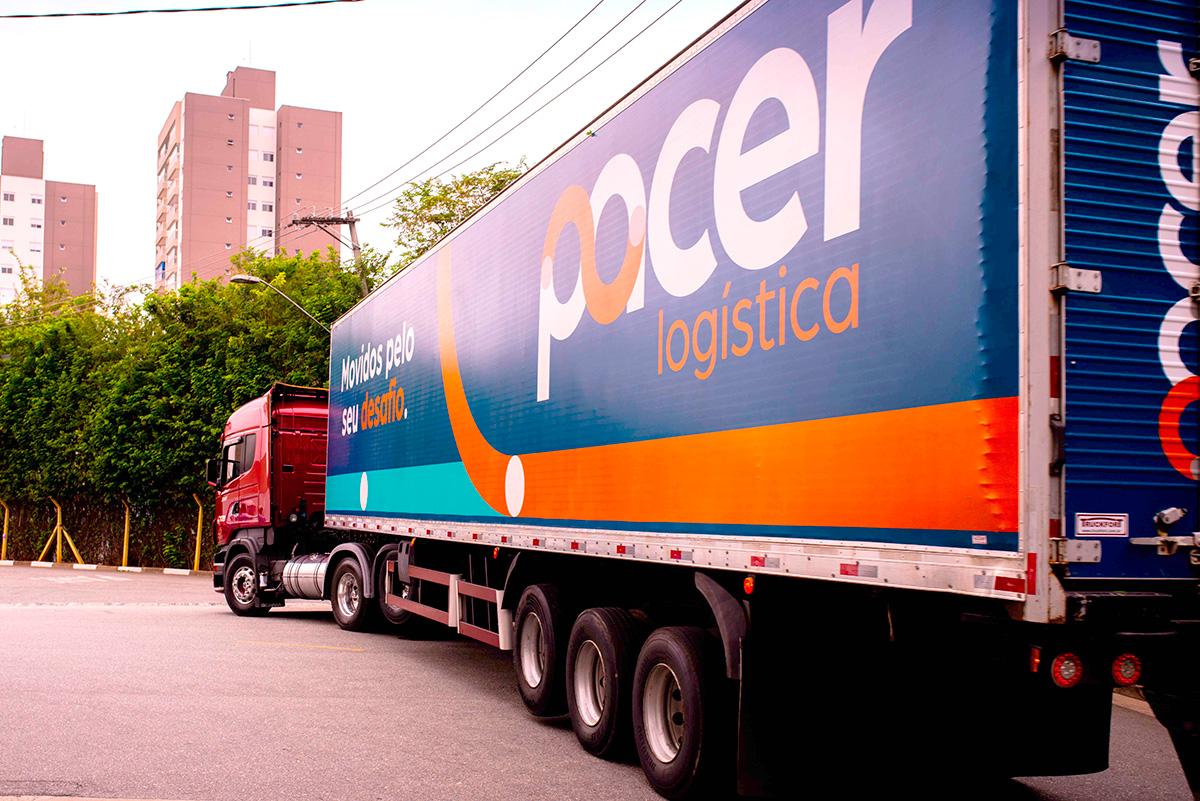 Pacer Logística inicia operações para a Verisure