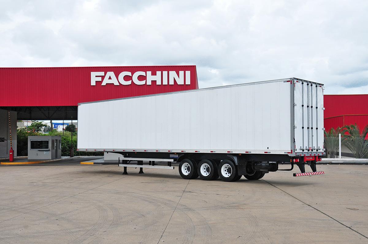 Facchini comemora as boas vendas de 2019