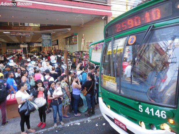 Dicas para combater o Coronavírus no transporte público